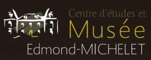 LOGO MUSÉE MICHELET
